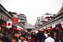 $1,500 MEXT Scholarships for Masters and Ph.D. Programs in Japan 2022