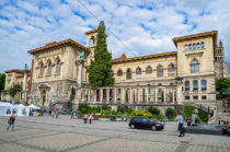 $12,000 UNIL Master's grants at the University of Lausanne, 2022