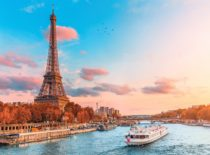 Up to $9,000 Eiffel Excellence Scholarships for Masters and Ph.D. in France 2021/22